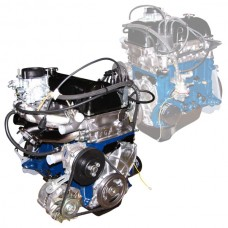 Двигатель ВАЗ 2106 (АвтоВАЗ) кат № 21060-1000260-01