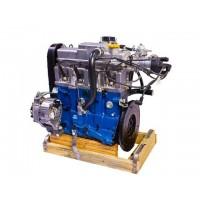 Двигатель ВАЗ 2108-2109 (АвтоВАЗ) кат № 21083-1000260-53