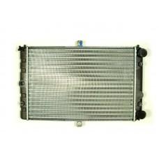 Радиатор охлаждения ВАЗ 2108-2109 кат № 2109-1301012-00