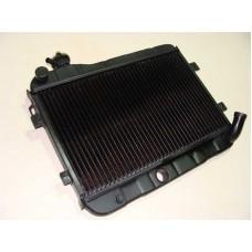Радиатор охлаждения ВАЗ 2101 медный