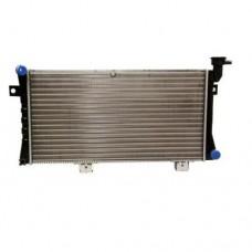 Радиатор охлаждения ВАЗ 21214 Нива кат № 21214-1301012