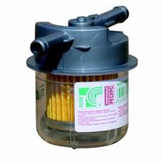 Фильтр топливный ВАЗ 2101-2109, Нива карбюратор с отстойником (Тосол-Синтез) кат № 2101-1117010