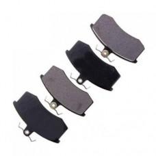 Колодки тормозные ВАЗ 2108-2115, Приора передние кат № 2108-3501080