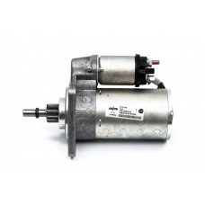 Стартер ВАЗ 2108-2109, 2113-2115 (КЗАТЭ) редукторный