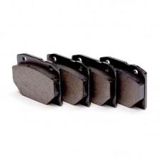 Колодки тормозные ВАЗ 2101-2107 передние